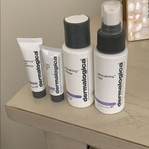 Dermalogica Travel Size set